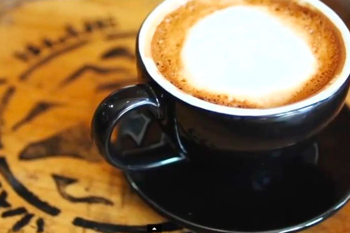 Columbus Coffee Trail