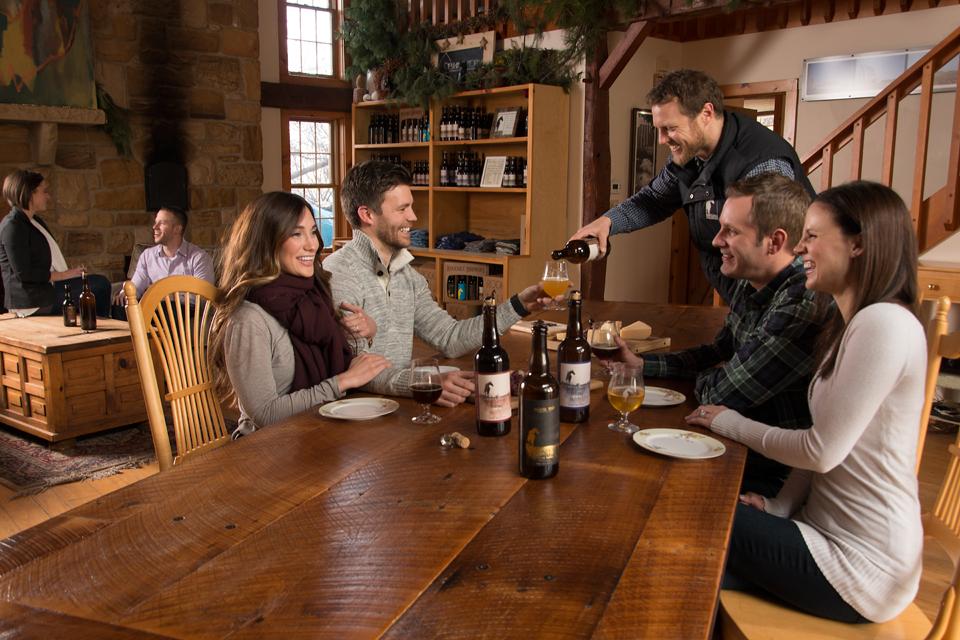 rockmill brew_Table