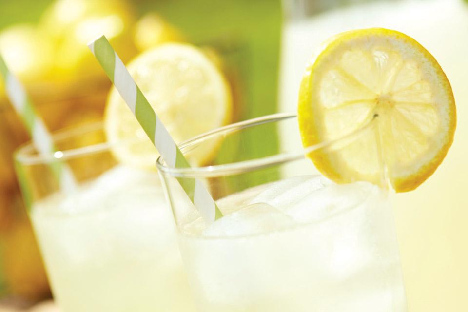 Salazars-Lemonade