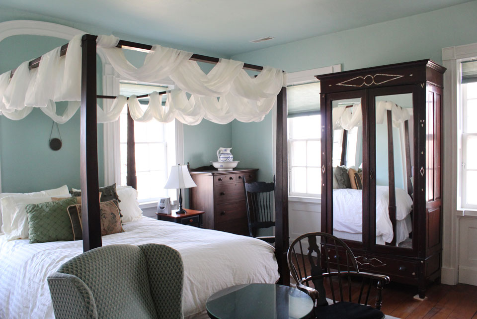 Goodwin House Bed & Breakfast