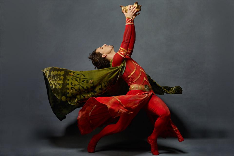 King arthurs camelot ballet
