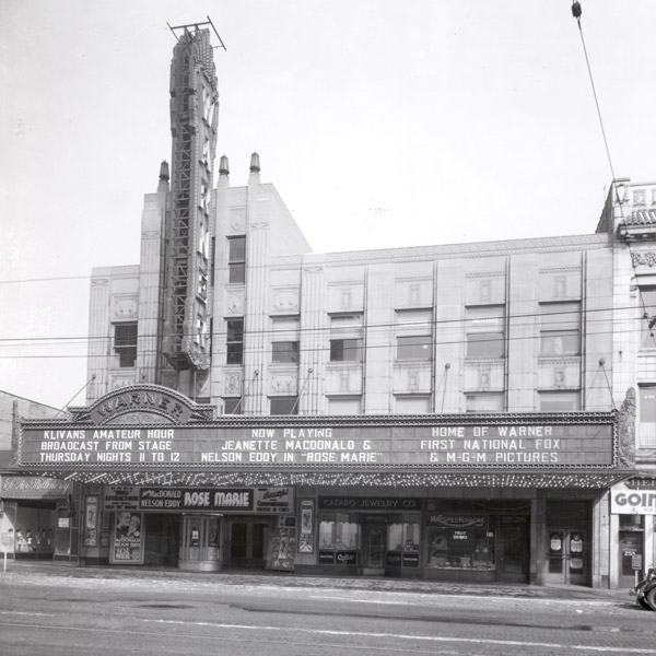 Warner-Theatre-W-Federal-St-1931-1934