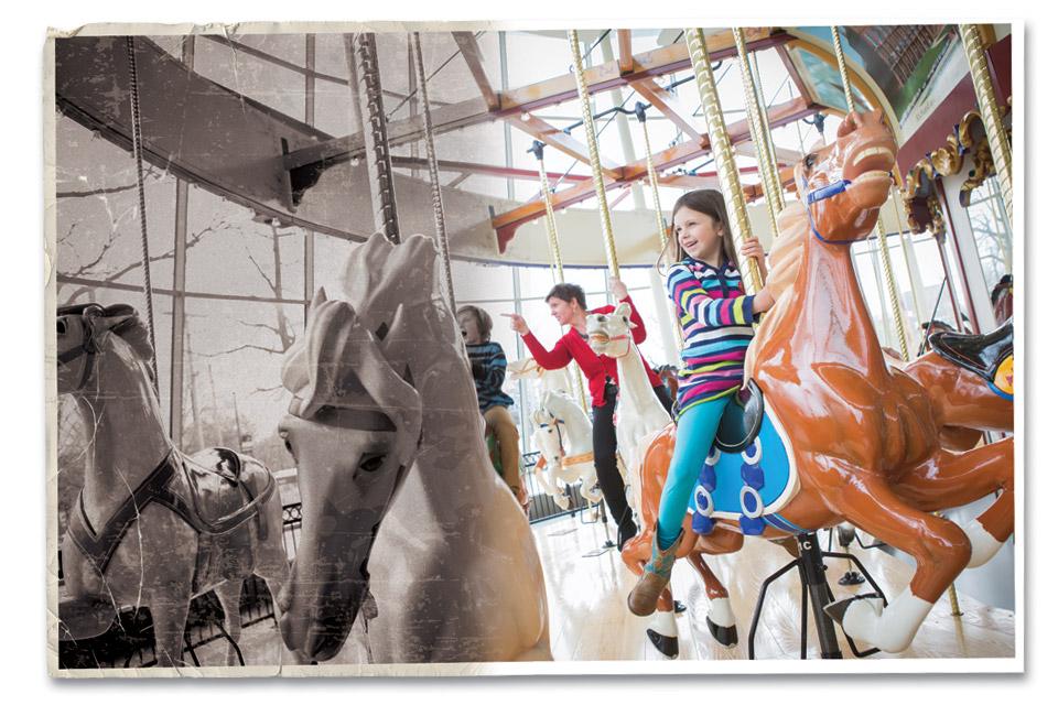 Amusement-Parks-euclid-beach-carousel