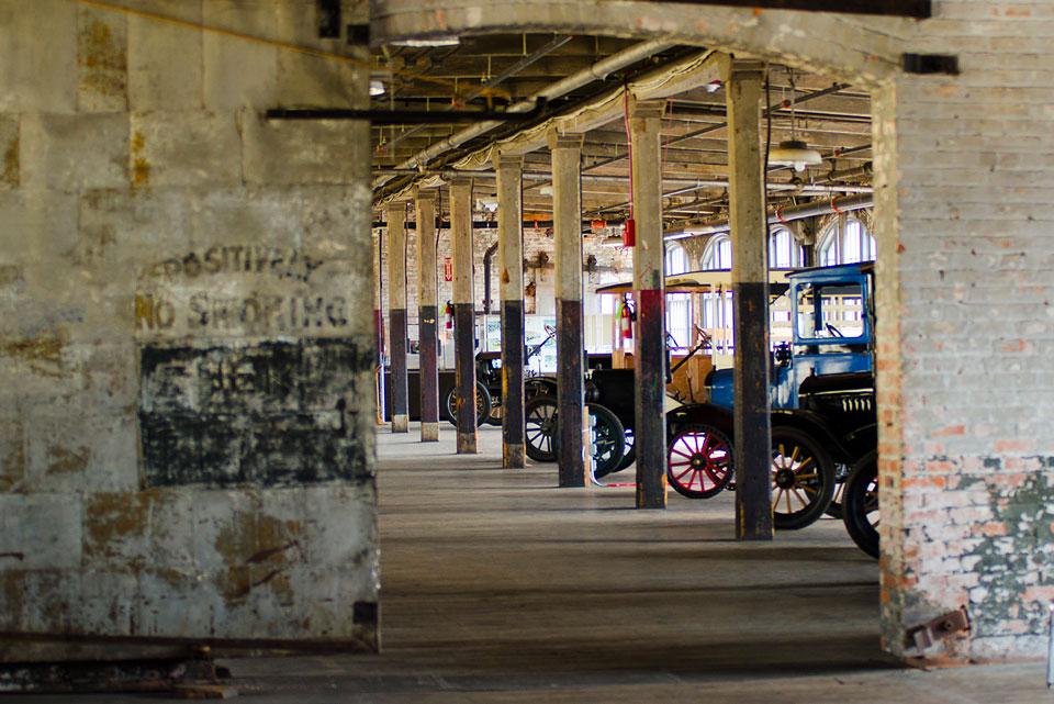 Detroit-Piquette