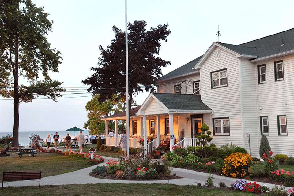 Lakehouse Inn and Winery in Geneva-on-the-Lake