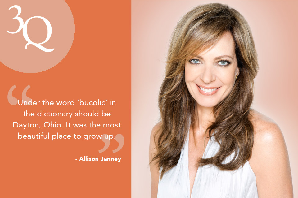 Allison-Janney-three-questions